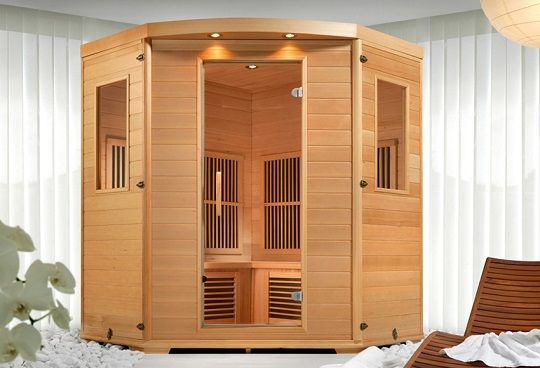 qu tipos de saunas hay comunidad leroy merlin. Black Bedroom Furniture Sets. Home Design Ideas