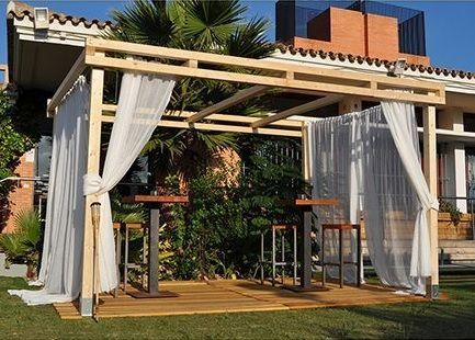 fabulous interesting with como hacer una pergola de madera with hacer pergola madera with como hacer una pergola de madera with como hacer una pergola de - Como Hacer Una Pergola De Madera