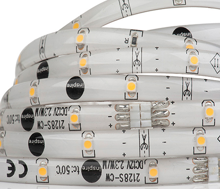 Re transformador electronico para tira de led comunidad for Tiras led leroy merlin