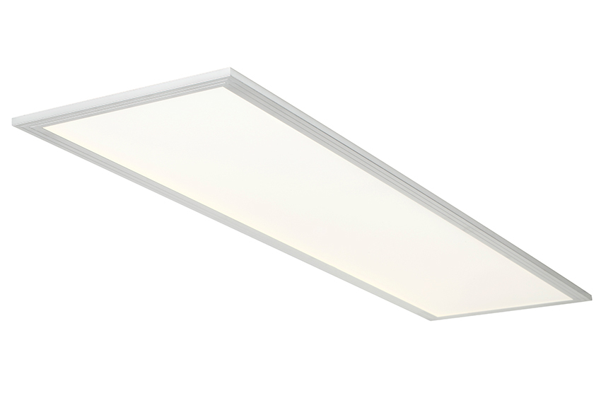 Plafon led superficie rectangular