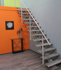 Escaleras Para Casa Great Cmo Disear La Escalera Para Tu Casa With